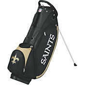 Wilson 2015 New Orleans Saints Stand Bag