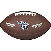 Wilson Tennessee Titans Composite Official-Size Football