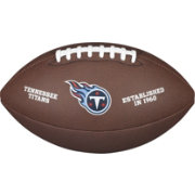 Wilson Tenessee Titans Composite Official-Size Football