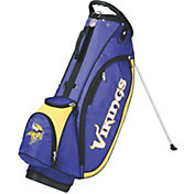 Wilson 2015 Minnesota Vikings Stand Bag