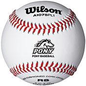 Wilson A1075 PL1 Pony League Baseball