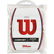 Wilson Pro Overgrips - 12 Pack