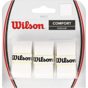 Wilson Pro Overgrip Tape - 3 Pack