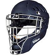 Wilson Shock FX 2.0 Matte Catcher's Helmet