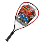 Wilson Starter Set-Clam Racquetball Pack