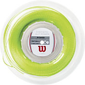 Wilson Synthetic Gut Power 16 Tennis String – 200M Reel