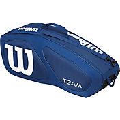 Wilson Team II Tennis Bag – 6 Pack