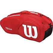 Wilson Team II Tennis Bag – 3 Pack