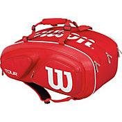 Wilson Tour V Tennis Bag – 15 Pack
