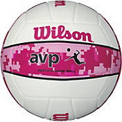Wilson AVP Camo II Outdoor Volleyball