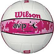 Wilson AVP Camo II Outdoor Volleyball