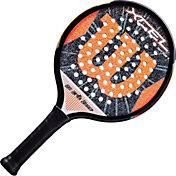 Wilson Xcel Smart Platform Tennis Paddle