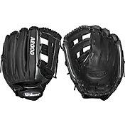 """Wilson 12"""" A2000 SuperSkin Series Fastpitch Glove"""