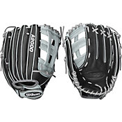 "Wilson 12.75"" A2000 SuperSkin Series Fastpitch Glove"
