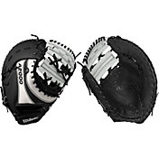 "Wilson 12"" A2000 SuperSkin Series Fastpitch First Base Mitt"