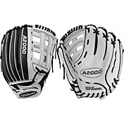 "Wilson 12"" A2000 SuperSkin Series Fastpitch Glove"