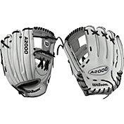 """Wilson 12"""" A2000 Series Fastpitch Glove 2017"""