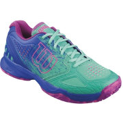 Wilson Women's Kaos Composite Tennis Shoes