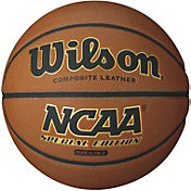 50% Off Wilson NCAA Special Edition Basketballs