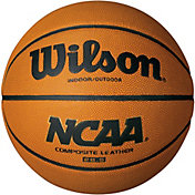 "Wilson NCAA Composite Basketball (28.5"")"