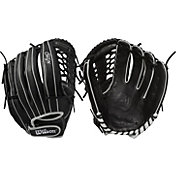 "Wilson 12.75"" Onyx Series Fastpitch Glove"
