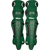 Wilson Women's ProMOTION Fastpitch Catcher's Leg Guards