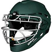 Wilson Shock FX 2.0 Fastpitch Catcher's Helmet