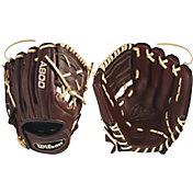 "Wilson 11.5"" Youth A800 Optima Series Glove"
