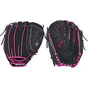 "Wilson 11"" Youth Flash Series Fastpitch Glove"