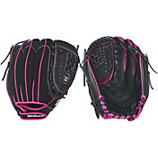 "Wilson 11"" Youth Flash Series Fastpitch Glove"