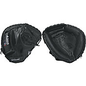 "Wilson 31.5"" Youth A360 Series Catcher's Mitt"