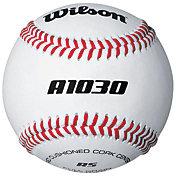 Wilson A1030 Official League Youth Baseball