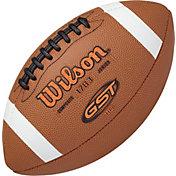 Wilson GST Composite Junior Football