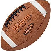 Wilson GST Composite Pee Wee Football
