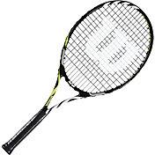 """Wilson HYPERion 26"""" Junior Tennis Racquet"""