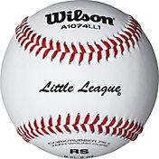 Wilson A1074  Little League Baseball
