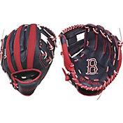"""Wilson 10"""" A200 Boston Red Sox T-Ball Glove"""