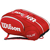 Wilson Mini Tour Tennis Bag – 6 Pack