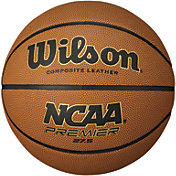 "Wilson NCAA Premier Basketball (27.5"")"
