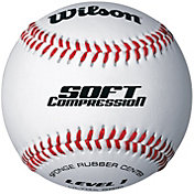 Wilson SCB Level 1 Soft Compression T-Ball