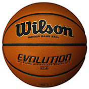 "Wilson Evolution Youth Basketball (27.5"")"