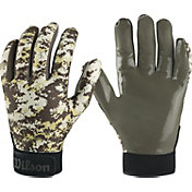 Wilson Youth Special Forces Receiver Gloves