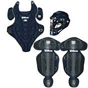 Wilson Beginner EZ Gear Catcher's Set