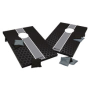 Wild Sports 2' x 3' Tailgate Cornhole Game
