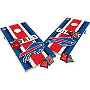 Wild Sports 2' x 4'  Buffalo Bills Tailgate Bean Bag Toss Shields