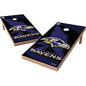 Wild Sports Baltimore Ravens XL Tailgate Bean Bag Toss Shields