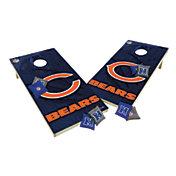 Wild Sports Chicago Bears XL Tailgate Bean Bag Toss Shields