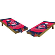 Wild Sports 2' x 4'  Cleveland Indians Tailgate Bean Bag Toss Shields