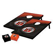 Wild Sports 2' x 3' Cincinnati Bengals Tailgate Toss Cornhole Set
