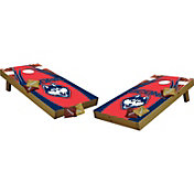 Wild Sports Connecticut Huskies Tailgate Bean Bag Toss Shields